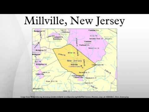 Millville, New Jersey