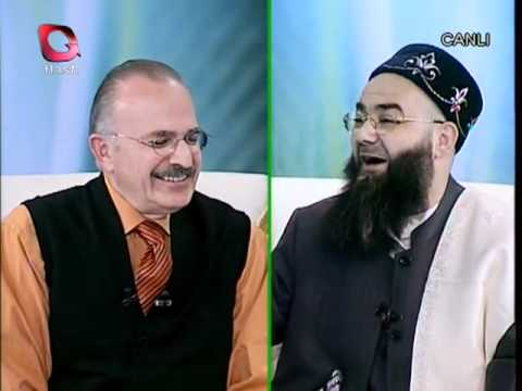 Muhammet Nur Doğan'a Cübbeli Ahmet Hoca'dan Reddiye 2 (18.11.2011)