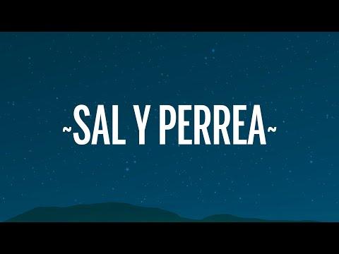 Sech - Sal y Perrea (Letra/Lyrics)