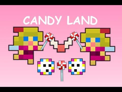 Candyland Drop Montage.   Bao quát những thông tin về candyland mp3 mới cập nhật