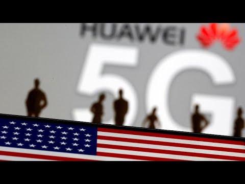 الأميركيون يتراجعون أمام هواوي ووزارة التجارة تقول: إعادة تموضع …  - نشر قبل 46 دقيقة