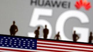 الأميركيون يتراجعون أمام هواوي ووزارة التجارة تقول: إعادة تموضع …