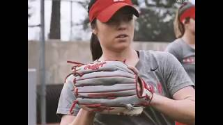 Houston Softball: Sights & Sounds (First Spring Practice)
