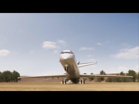 P3D - Fatal Delay (Spanair Flight 5022)