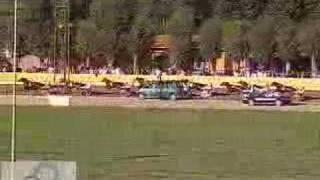 Derby italiano del trotto 2005