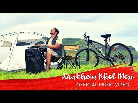 Aankhein Khol Meri – - Sheldon Bangera mp3 letöltés