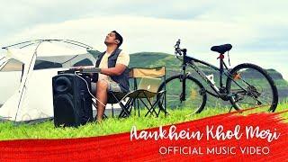 Aankhein Khol Meri ( Open My Eyes ) - Official Music Video - Sheldon Bangera
