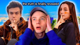 The Truth About Emma Chamberlain & Ethan Dolan