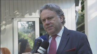 Στόχος, να μη δίνουμε συντάξεις-φιλοδωρήματα, δήλωσε ο Γ. Κατρούγκαλος