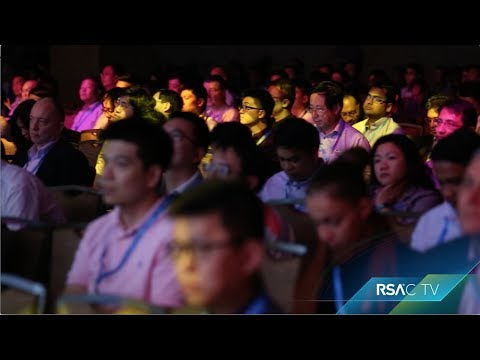 RSA Conference 2017 APJ in 60 Seconds
