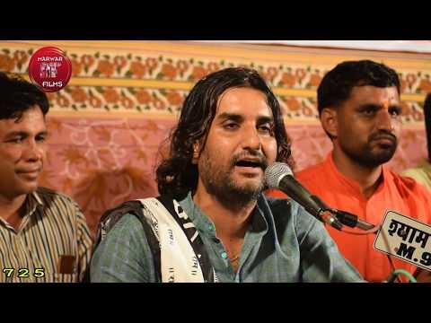 Rajasthani Superhit Nonstop Bhajan By Prakash Mali And bhavru pandit kudi | New HD Video Song |