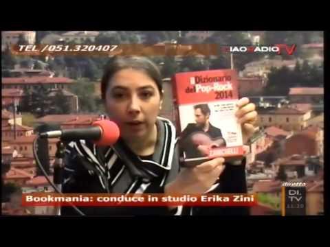 Bookmania: Il Dizionario del Pop-Rock 2014 (Zanichelli)
