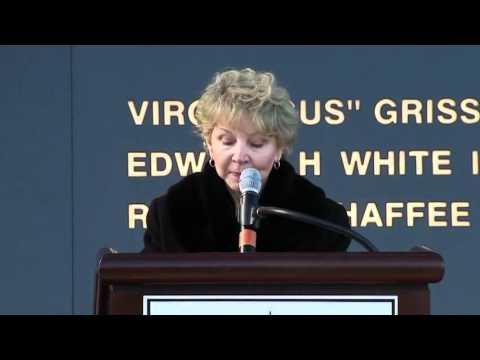 Challenger Memorial Ceremony Held in Florida