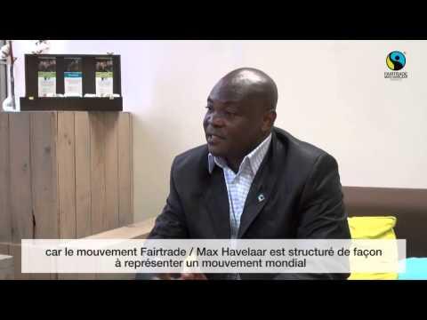 Rencontre avec Chief Adam Tampuri, Président de Fairtrade Africa