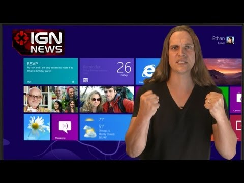 IGN News - Microsoft's Alleged Collaboration with NSA Surveillance Programs Detailed