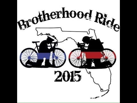 Brotherhood Ride Florida 2015