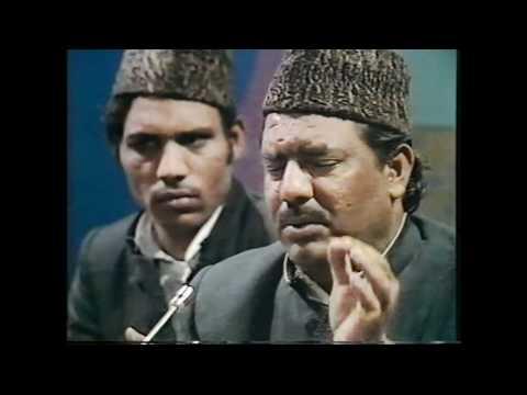 Sabri Brothers - Tajdar-e-Haram.avi
