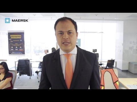 Maersk Trade Report: Pablo Flores sobre el mercado Asia Pacífico