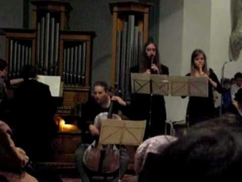 Corelli - Concerto de Noël (2/2)