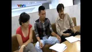 (part1)Bán Kết Cầu Vồng Diễn Viên 21/12/2013 -Xuân Nghị-Kim Thoa