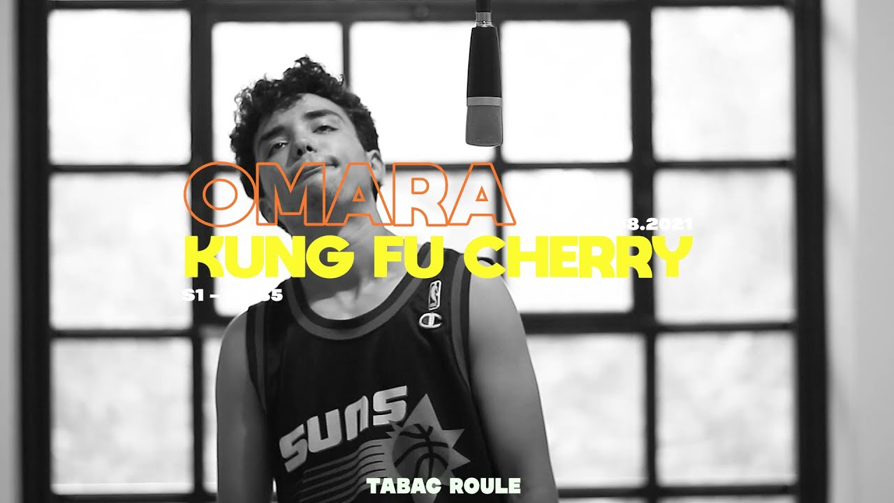 Download OMARA - KUNG FU CHERRY   TABAC ROULE
