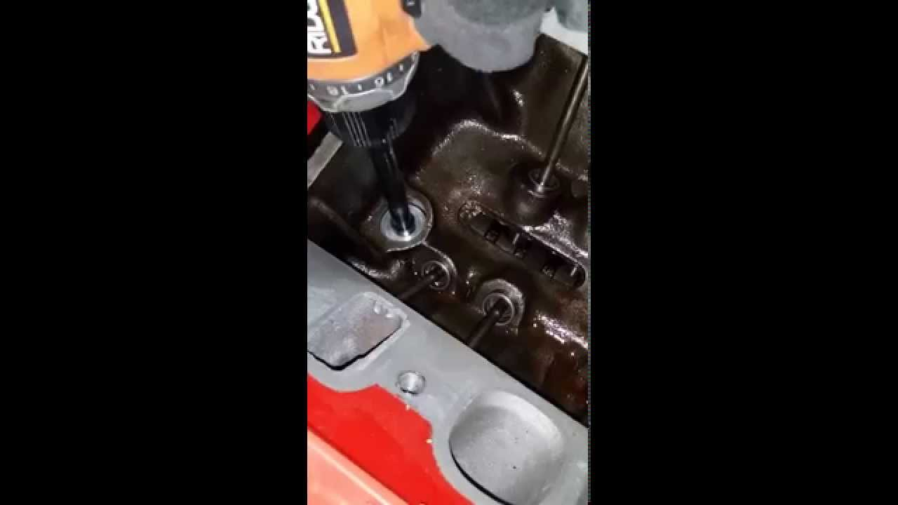 Why Autozone / OEM Tools V8 Oil Pump Primer Does Not Work ...