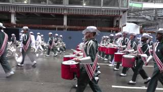Thanksgiving Day Parade~NYC~2014~Madison Scouts Drum and Bugle Corp~NYCParadelife
