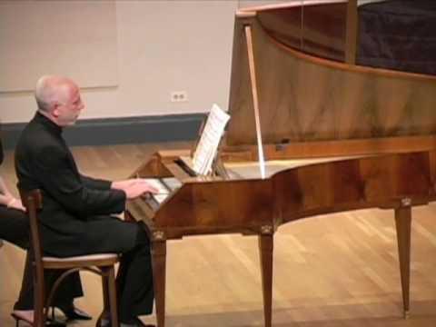 Vladimir Feltsman, fortepiano