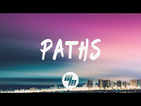 Finding Hope - Paths (Lyrics / Lyric Video) feat. Nevve