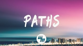 Finding Hope - Paths (Lyrics Lyric Video) feat. Nevve