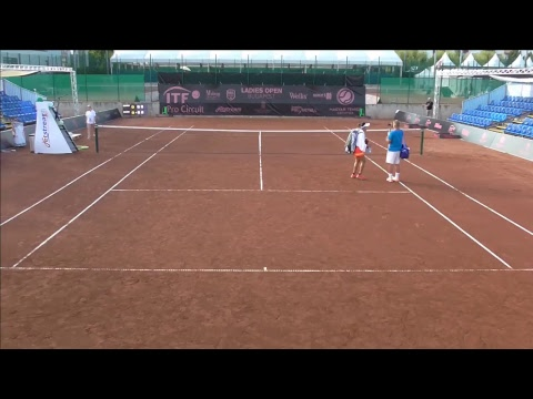 Hungarian Ladies Open Budapest - ITF 100.000$ - Center Court