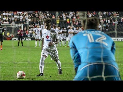 BEST BITS: Brandon Thomas-Asante - Goals, Skills