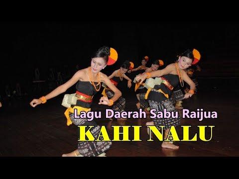 Lagu Goyang Terbaru 2017 - KAHI NALU (Lagu Sabu Raijua) - Golgota Voice