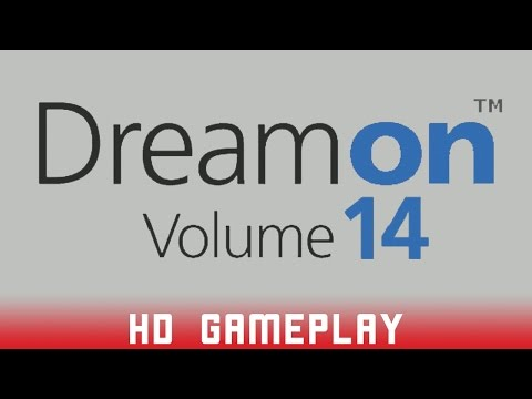 Official Dreamcast Magazine - Dream On: Volume 14