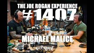 Joe Rogan Experience #1407 - Michael Malice