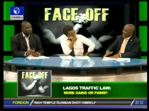 The Lagos Traffic Law:More gains or pains?
