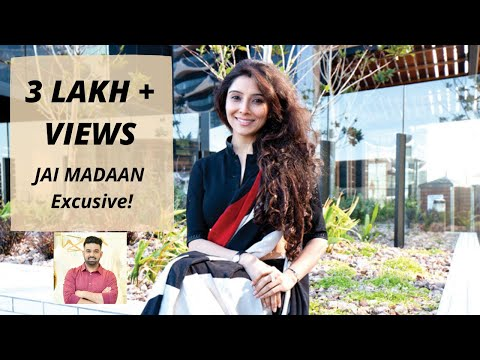 Exclusive: Jai Madaan interview on her life, astrology & fut