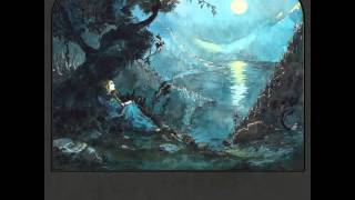 Dornenreich - Dem Wind geboren [Whom The Moon A Nightsong Sings]