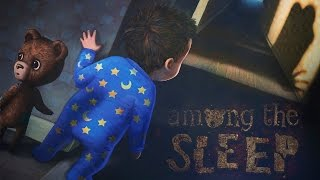 Как Reni играл в among the sleep :)(, 2015-07-23T10:40:01.000Z)