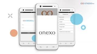 ONEXO - Institucional