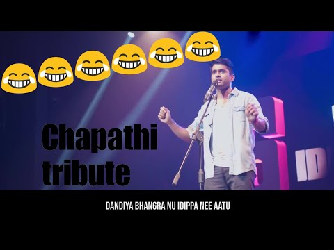 chapathi-song-lungi-dance-|-tribute-to-north-indians-|-funny-song-|-tamil-comedy-song