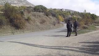 Авторалли , Крым , Лучистое .