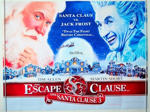 short review of santa clause 2
