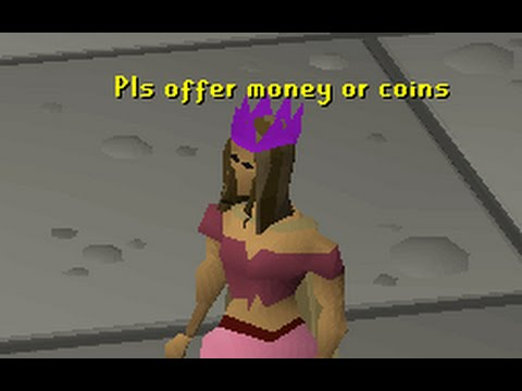 RUNESCAPE WORLD 1 CANCER #2