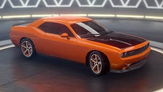 Asphalt 9: Legends - Dodge Challenger SRT8 (MAX) Test Drive