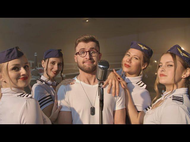 Michal Horák - Vpoho (Official Video)
