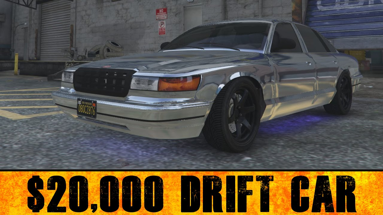 20 000 drift car challenge gta 5 pc youtube. Black Bedroom Furniture Sets. Home Design Ideas