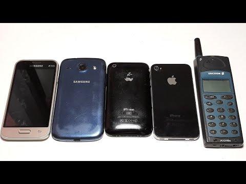 iPhone 4S и iPhone 3G по $3 за штуку телефоны под восстановление с аукциона