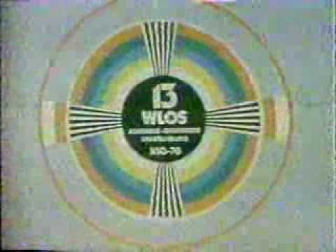 WLOS-13, Asheville, NC, Sign On, 1988