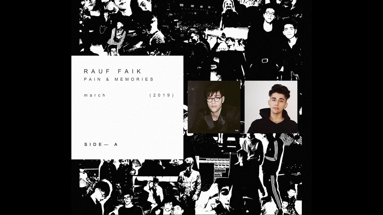 Download Rauf Faik - my pain my pain
